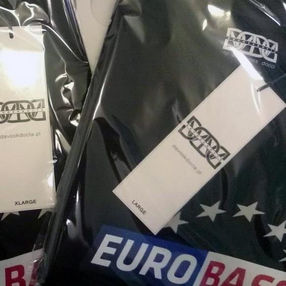 EUROBASS TEE